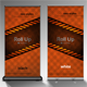 Roll Up Mockup - GraphicRiver Item for Sale
