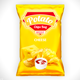 Chips Bag Mock-up - GraphicRiver Item for Sale