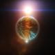 Network Globe Logo Revealer - VideoHive Item for Sale