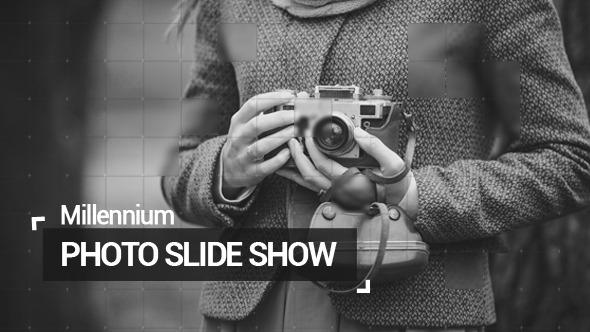 Millennium Photo Slideshow