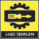 Engine Fix Logo Template - GraphicRiver Item for Sale