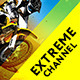 Extreme Channel - VideoHive Item for Sale