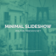 Minimal Slideshow Project - VideoHive Item for Sale
