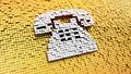 Pixelated phone - PhotoDune Item for Sale