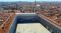 Piazza San Marco (Venice from above) - PhotoDune Item for Sale