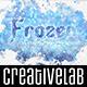 Frozen Revealer - VideoHive Item for Sale