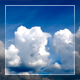 White Clouds - VideoHive Item for Sale