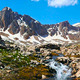 Mountain Snow and Water - VideoHive Item for Sale