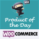 WooCommerce Product of the Day