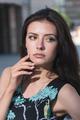 Fashion photo of beautiful woman at urban background - PhotoDune Item for Sale