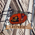 Creperie Sign - PhotoDune Item for Sale