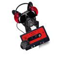 dog music cassette - PhotoDune Item for Sale