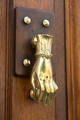 door knocker - PhotoDune Item for Sale