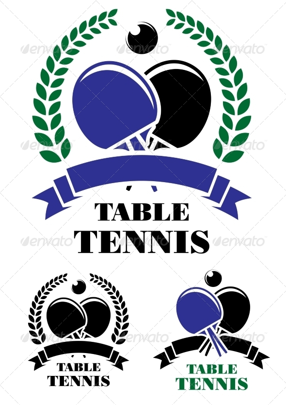 table tennis tournament template - beer pong table template vector