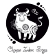 Ox Chinese Zodiac Sign - GraphicRiver Item for Sale