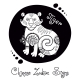 Tiger Chinese Zodiac Sign - GraphicRiver Item for Sale