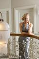 blond woman indoor posing - PhotoDune Item for Sale