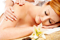 Preety woman in spa treatment - PhotoDune Item for Sale