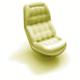 Office Sofa - 3DOcean Item for Sale