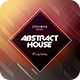 Abstract House Flyer - GraphicRiver Item for Sale