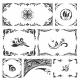 Arabic Ornaments - GraphicRiver Item for Sale