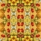 Seamless Floral Pattern, Oil Painting - GraphicRiver Item for Sale