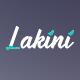 Lakini App Design UI - GraphicRiver Item for Sale