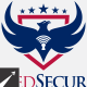 United Security Logo Template - GraphicRiver Item for Sale