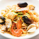 seafood pasta dish - PhotoDune Item for Sale