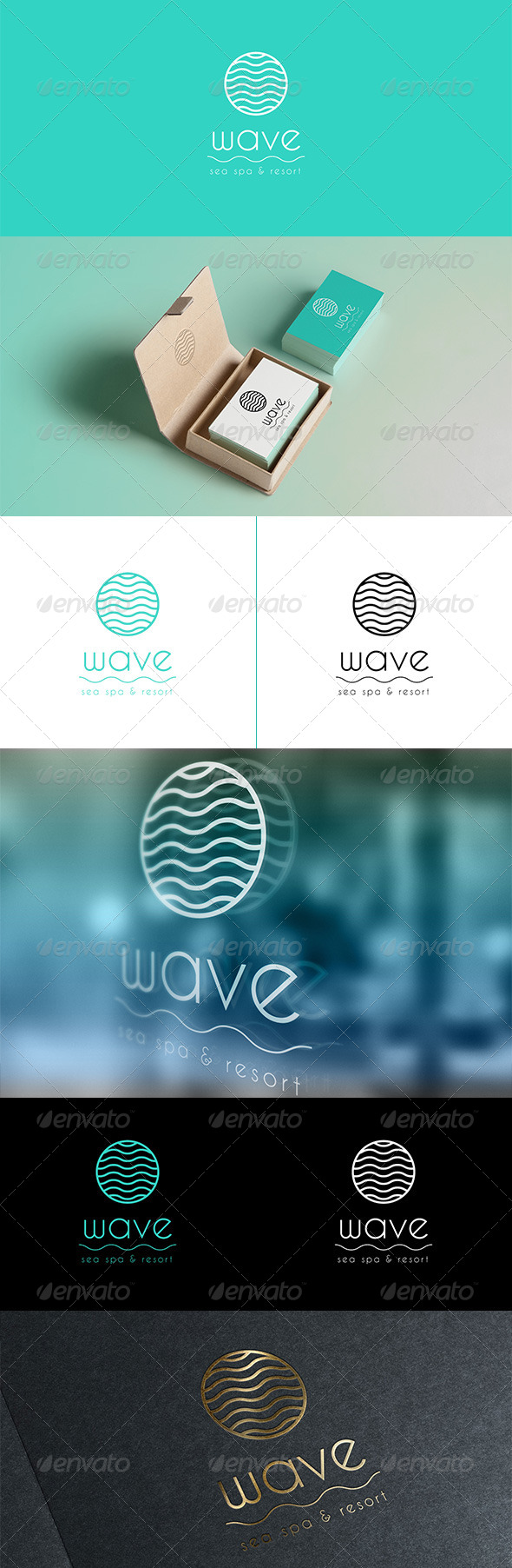 GraphicRiver Wave 8586563