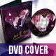 Wedding DVD Cover - Dimondu - GraphicRiver Item for Sale