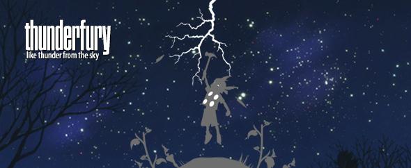thunderfury