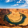 Famous Horseshoe Bend - PhotoDune Item for Sale