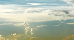 Clouds & Skies