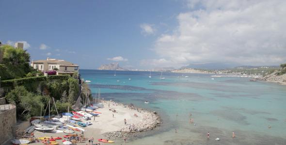 Beach Bay 2