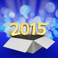 Surprising 2015 - PhotoDune Item for Sale
