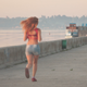 Morning Jogging 2 - VideoHive Item for Sale