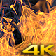 Fire Flames 4 - VideoHive Item for Sale