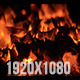 Coal in Fire - VideoHive Item for Sale