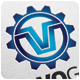 Volvo Gear Logo Template - GraphicRiver Item for Sale