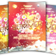 Loud Summer Flyer - GraphicRiver Item for Sale