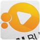 Visual Bubble Logo Template - GraphicRiver Item for Sale