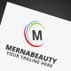 Mernabeauty Logo - GraphicRiver Item for Sale