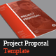 Brand Project Proposal Templates - GraphicRiver Item for Sale