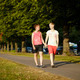 Two women walking - PhotoDune Item for Sale