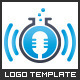 Audio Lab - Logo Template - GraphicRiver Item for Sale