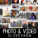 Photo And Video Slideshow - VideoHive Item for Sale