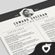 ID Resume - GraphicRiver Item for Sale