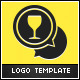 Wine Talk Logo Template - GraphicRiver Item for Sale