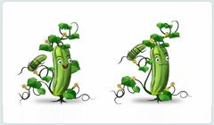 Plant Sprites